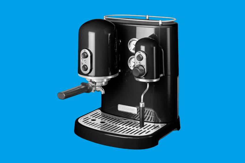 обслуживание организаций кофемашин