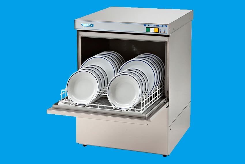 Обслуживание организаций по ремонту посудомоечных машин профессиональных