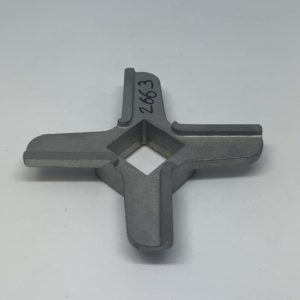 Нож мясорубки Kenwood D61mm d12