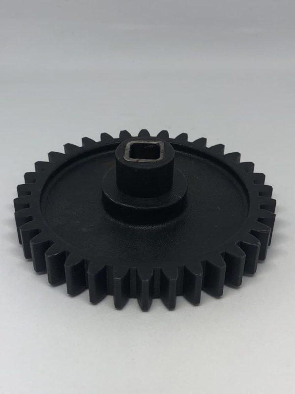 Шестеренка мясорубки Ротор шнековая