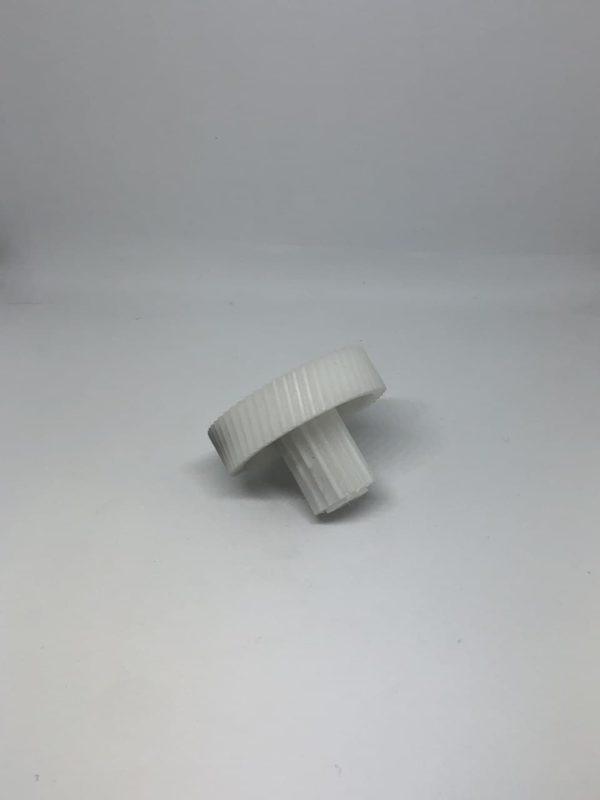 Шестеренка мясорубки Elenberg, Panasonic малая D45 d17,5 H34 h12