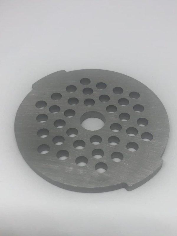 Решетка мясорубки Moulinex, Tefal 4mm D посадочного 7mm