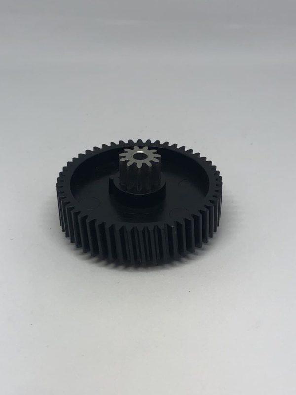 Шестеренка мясорубки Moulinex MS-5564244 D46.5mm d17mm H21 h11,5