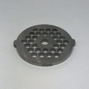Решетка мясорубки Panasonic, Vitek, Ладомир №2 d53,5mm