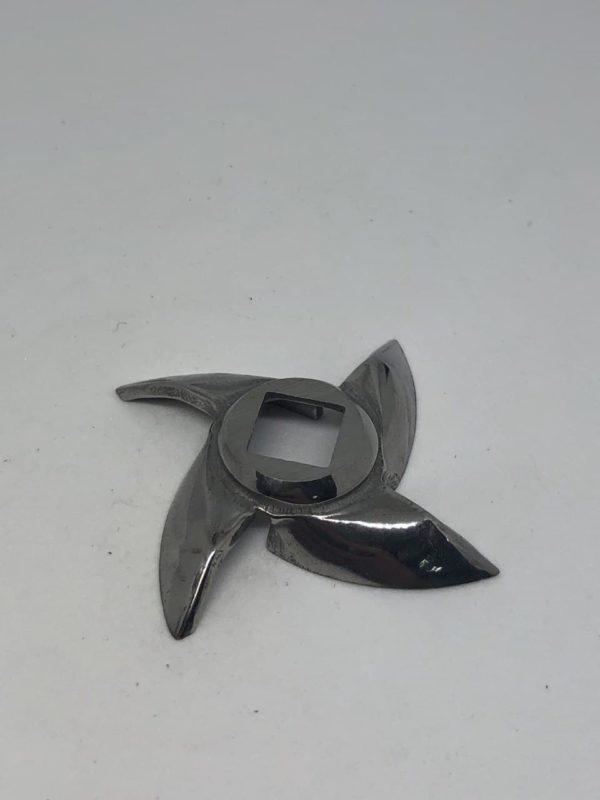 Нож мясорубки российской D45mm d8,2 h8mm