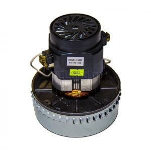 Мотор пылесоса моющий 1400W H=145, h40 D142 d78