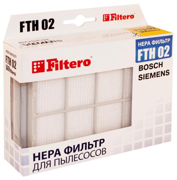 Фильтр пылесоса Bosch, Siemens, Karcher HEPA12 115х150х20мм серия BSA,BSD, VS50A, VS50B
