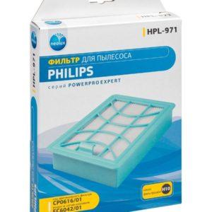 Фильтр пылесоса Philips HEPA 300001018621