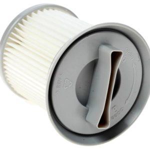 Фильтр пылесоса Electrolux, Zanussi HEPA12 цилиндр 50296349009