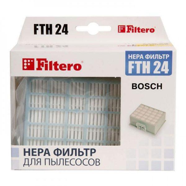 Фильтр пылесоса Bosch, Siemens HEPA 90х110х48мм серия BGL32000-32299 577767