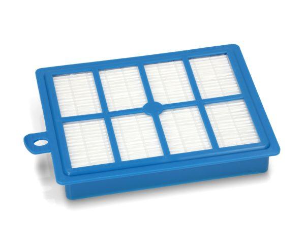 Фильтр пылесоса ELECTROLUX, Philips, AEG, BORK HEPA13 120х148х24 1131300012