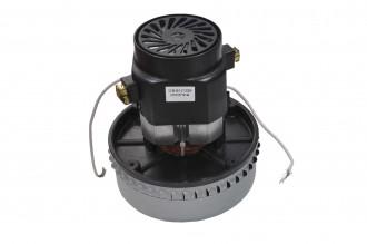 Мотор пылесоса моющий 1200w H=170, h65 D144 d78 Китай