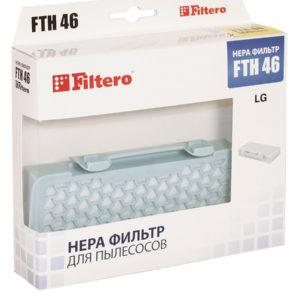 Фильтр пылесоса LG HEPA 72х170х26мм ADQ74213202