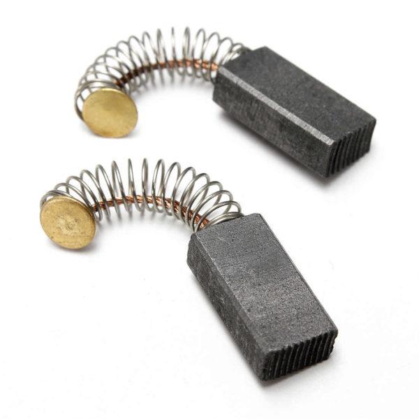 Щётки для эл. двигателя пылесоса 6,5х11х30 2 шт