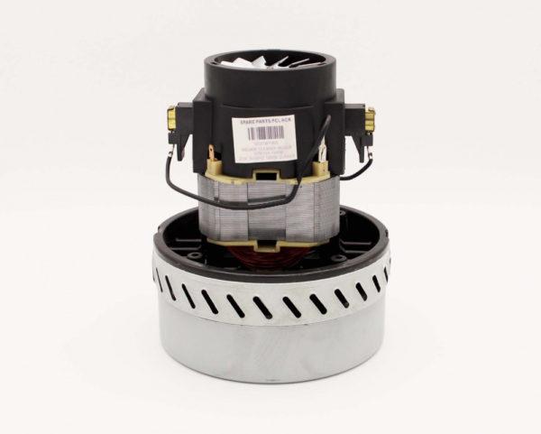 Мотор пылесоса моющий 1200w H=167, h68 D144 d78