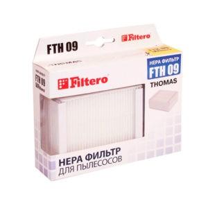 Фильтр пылесоса Thomas XT/XS HEPA 787244