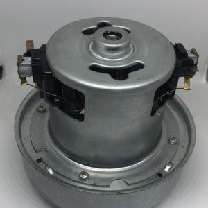 Мотор пылесоса 1400w H120, h45 D130 d84 с выступом