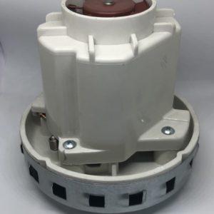 Мотор пылесоса моющий Thomas, Zelmer 1500w H=128, h42 D131 d58 (100368) Китай