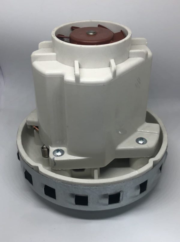 Мотор пылесоса моющий Thomas, Zelmer 1600w H=132, h45 D130 d58 (100368)