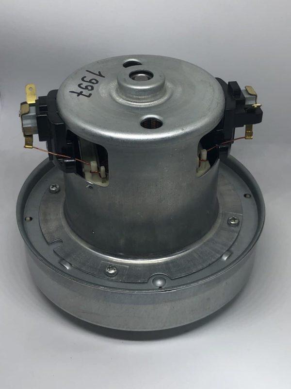 Мотор пылесоса 1500W H117 h44 D133 d83/23
