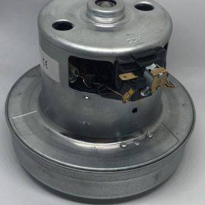 Мотор пылесоса 1200W H110 h37 D132 d84/23 LG Beko