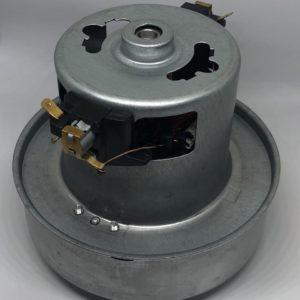 Мотор пылесоса 1200w H120, h45 D130 d84