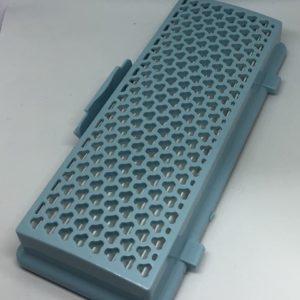 Фильтр пылесоса LG HEPA12 70х170х24мм ADQ68101902