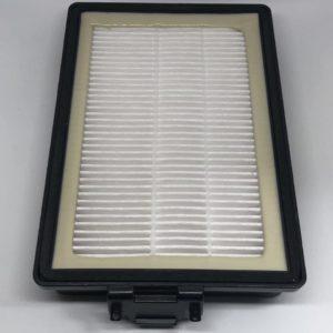 Фильтр пылесоса Samsung HEPA H12 111х147х25мм DJ97-01670B серия SC88