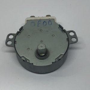 Мотор вращения тарелки СВЧ печи 220-240V, 4W, 2.5/3 r/min