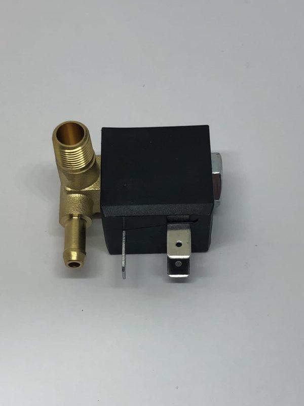 Электроклапан кофемашины, пароутюга TYPE:4P AC230V/50HZ 9VA 0,1-6Mpa