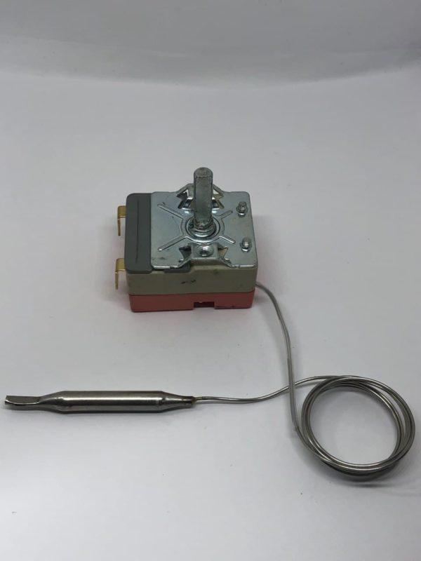 Термостат капиллярный для фритюра 50-200°C 250V 16A