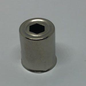 Колпачок магнетрона шестигранник h18mm d внутренний 14,5mm