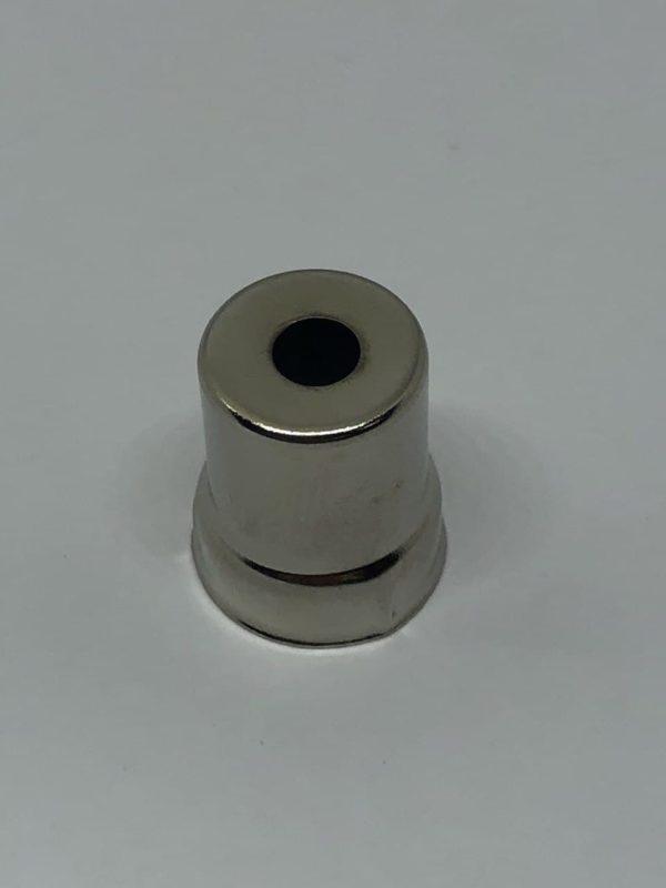Колпачок магнетрона круг ступенькой h19,3mm