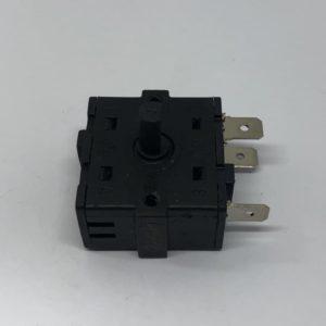 Переключатель 2-х позиционный масляного радиатора 0-1-2 (3 контакта)
