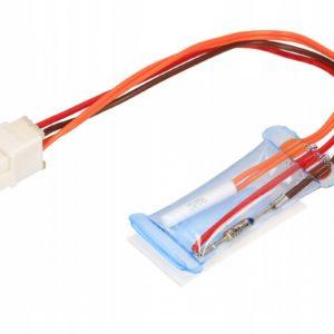 Датчик разморозки холодильника N13-4 8115 + термопредохранитель 72С 4 провода