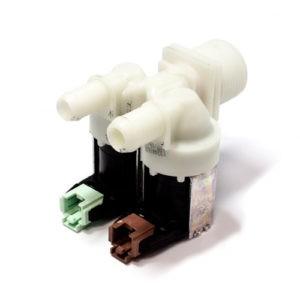 Электроклапан 2Wх180 фишки Electrolux отводы D12