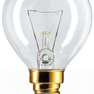 Лампочка 40w E14 духовки жаростойкая до 300гр