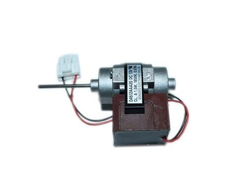 Электродвигатель вентилятора х/ка Bosch м/к 13V 1,5W 1850RPM