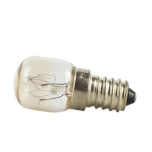 Лампочка 15w E14 духовки жаростойкая до 300гр