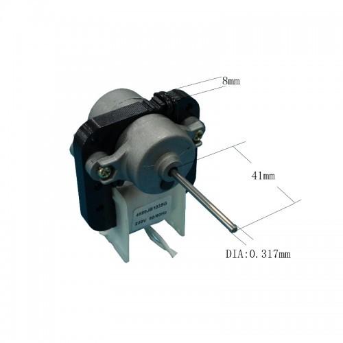 Электродвигатель вентилятора х/ка LG 240V 4680JB1035G