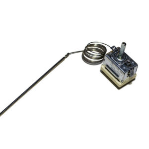 Термостат капиллярный духовки промыш. 50 — 320 гр 25А 2,5м