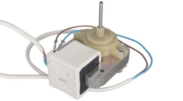 Электродвигатель вентилятора х/ка Ariston, Indesit, Stinol 851102