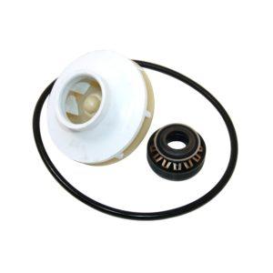 Крыльчатка циркул. насоса ПММ Bosch 419027