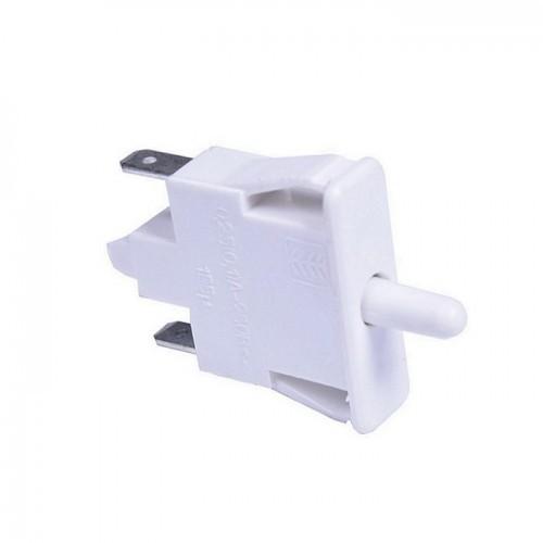 Выключатель света х/ка Indesit, Stinol кнопочный 851049  ВК-01