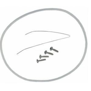 Сальник циркул. Насоса ПММ Gorenje 565920