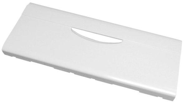 Панель холодильника Атлант ящика м/к 470x183mm белая