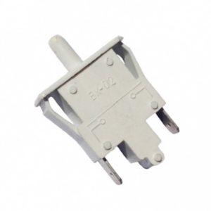 Выключатель вентилятора х/кa Indesit, Stinol кнопочный ВК-02 851005