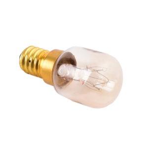 Лампочка 25w E14 духовки жаростойкая до 300гр