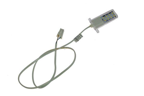Светильник светодиодный х/ка Бирюса 6, 10 длина провода 84 см