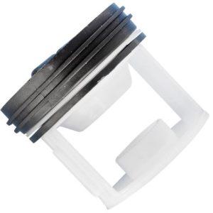 Крышка фильтр слив насоса Bosch 601996